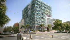 Universidad EAN presenta diseño del primer edificio en Colombia bajo el concepto Cradle to Cradle