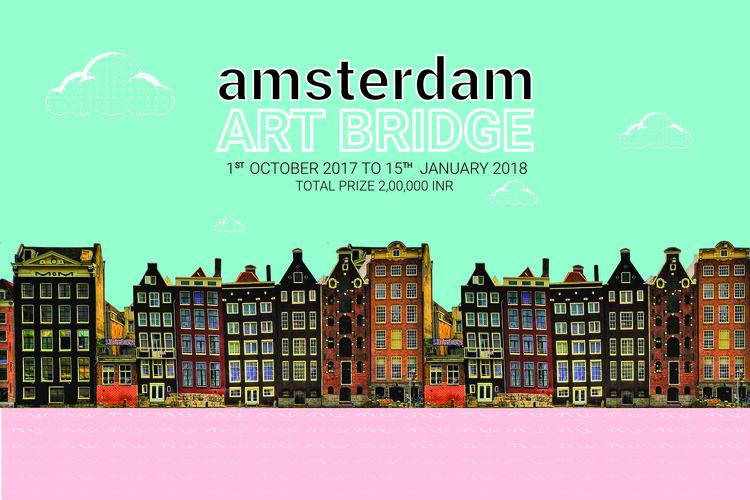 Open Call: Amsterdam Art Bridge Competition, Credits: Archasm