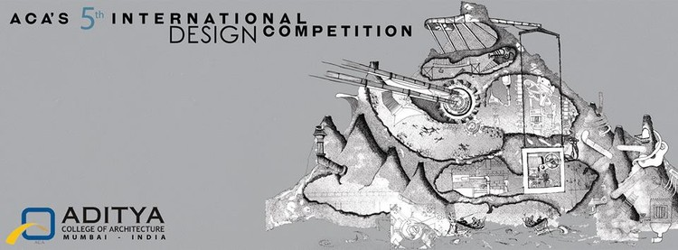 ACA's 5th International Design Competition - Inhabiting Nature, IDC - Inhabiting Nature