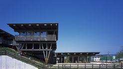 Jardim de infância Asahi Fase I & Fase II  / Tezuka Architects