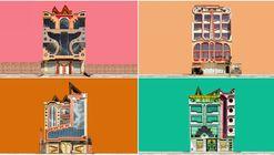 Documentário sobre Freddy Mamani explora a conexão entre arquitetura e identidade cultural