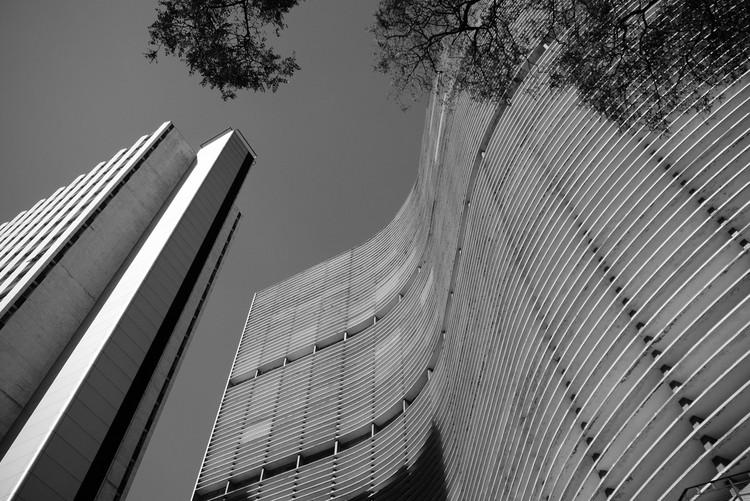Precisamos realmente de mais ícones arquitetônicos?, Edifício Copan. © regislop, via Flickr. Licença CC BY-ND 2.0