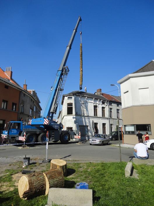 Casa Kartasan / Atelier Vens Vanbelle