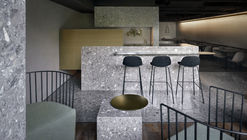 LIEVITO - Gourmet Pizza and Bar / MDDM STUDIO