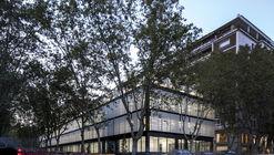 Edificio MdF7 / Allende Arquitectos