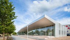 Centre Le Lac - Cultural and Social Center / Philippe Gibert Architecte