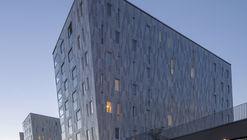Uppsala Entré / Svendborg Architects