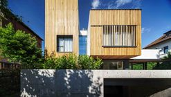 Racovita House / Corina Dindareanu
