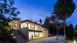 The High Plain House / Andrés Argudo