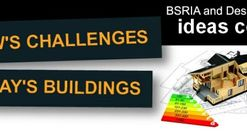 Call for Entries: Tomorrow's Challenges in Today's Buildings