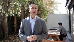 Rodrigo Guendelman: 'La ausencia de un Alcalde Mayor nos está haciendo una falta muy dañina en Santiago'