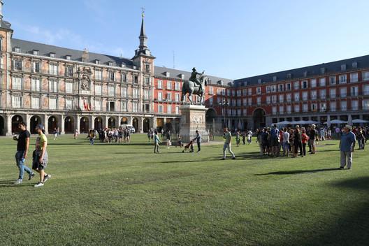 Cortesía de Ayuntamiento de Madrid / Difusión