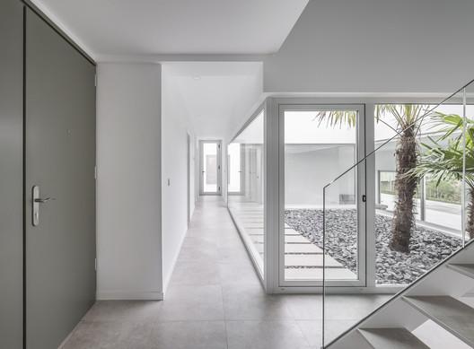 UP23-UBIKO Dwelling / Viraje arquitectura