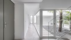 UP23 Vivienda UBIKO / Viraje arquitectura