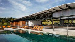 Piracaia Residence / Nitsche Arquitetos