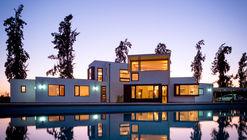 Casa Passalacqua Lahsen  / GITC arquitectura