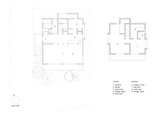 Floors Plans