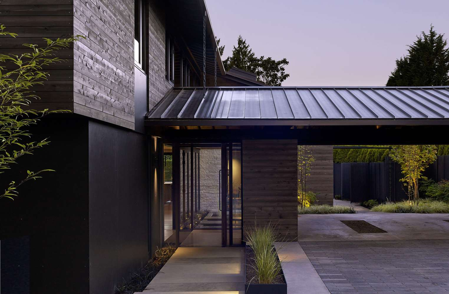 Mw works architecture - Gallery Of Laurelhurst Midcentury Mw Works Architecture Design 31