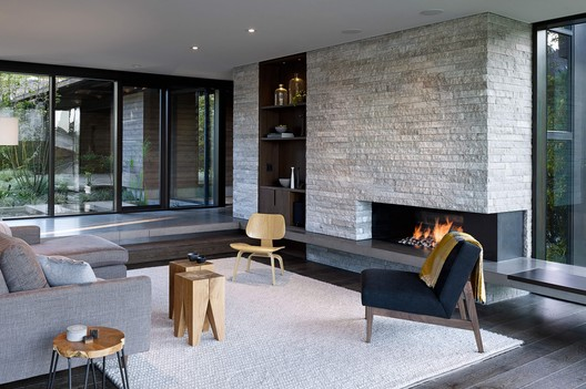Laurelhurst MidCentury / mw|works architecture + design