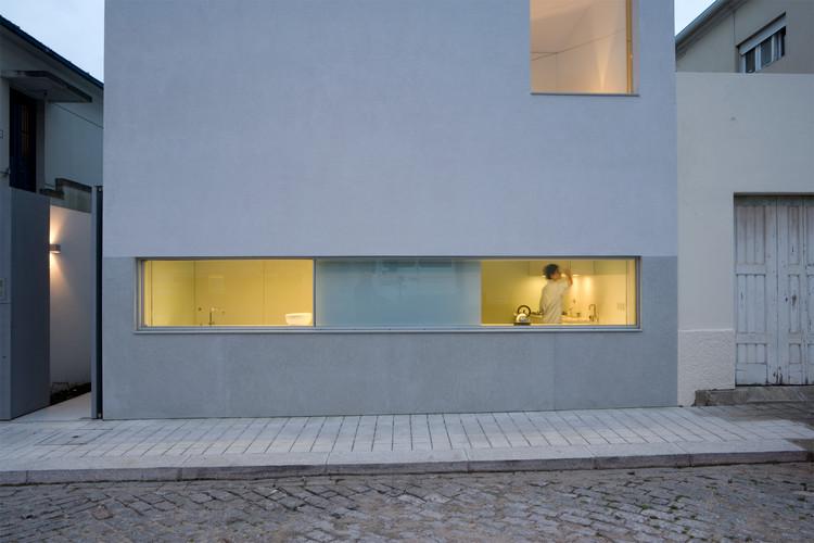 Casa no Porto  / Paula Santos, © Luís Ferreira Alves