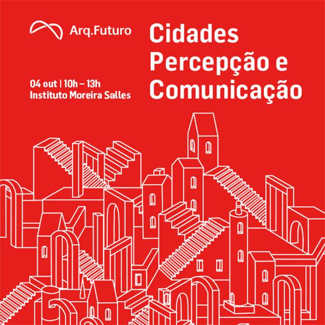 """Seminário """"Cidades I Percepção e Comunicação"""" no IMS - SP, Evento reunirá importantes nomes do jornalismo brasileiro e buscará entender o papel da mídia na percepção das cidades pela população"""
