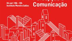 """Seminário """"Cidades I Percepção e Comunicação"""" no IMS - SP"""