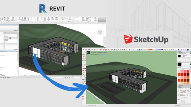 Good News SketchUp Users! This Free Tool Eases the Pain When Using