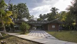Estación Cultural Tecpatán / Oficina de Diseño y Taller Brigada de Arquitectura