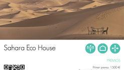 Convocatoria 'Sahara Eco House'