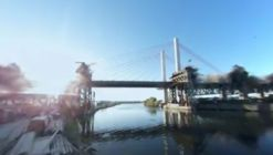 See New York's Old Kosciuszko Bridge Implode in This 360 Video