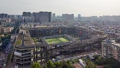 West Village - Basis Yard / Jiakun Architects