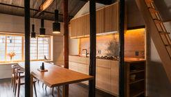 Ichijoji House / atelier Luke