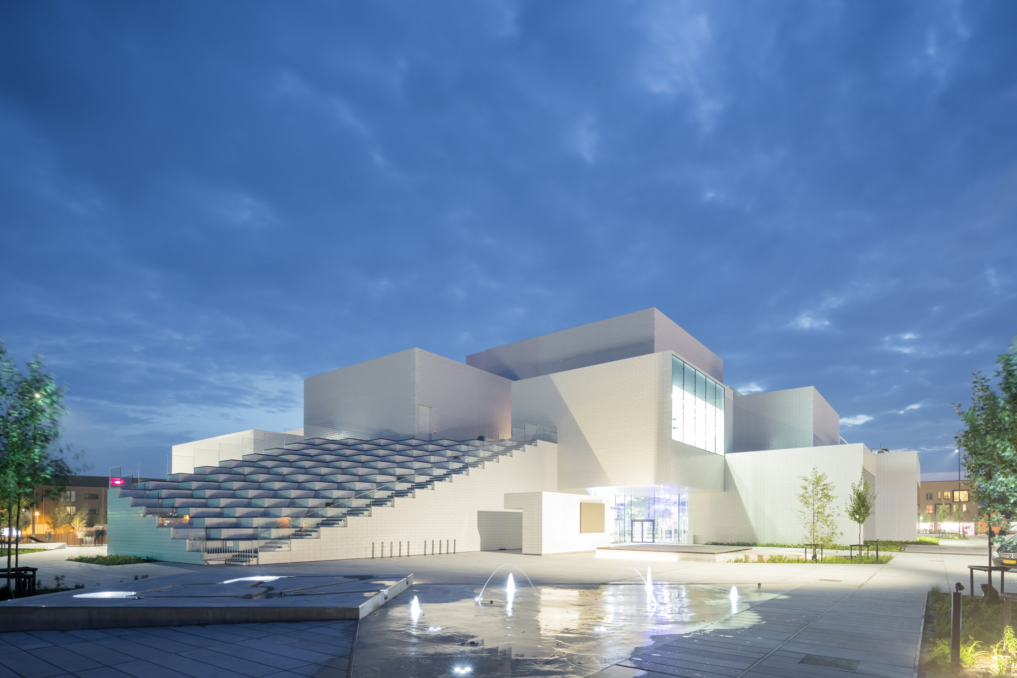 LEGO House / BIG | ArchDaily