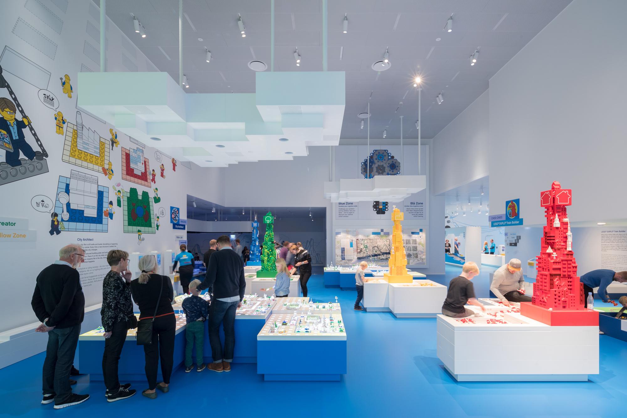 LEGO House / BIG | ArchDaily