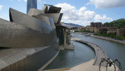 Drawing Event Will Celebrate the 20th Anniversary of the Guggenheim Museum Bilbao