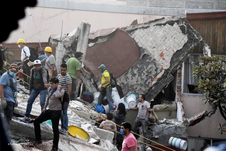 Cae 10% la búsqueda de propiedades en venta en CDMX tras el sismo del 19 de septiembre en México, © Tamara Ramírez