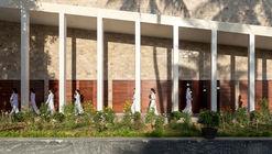 The Kham Mang Chapel / BHA