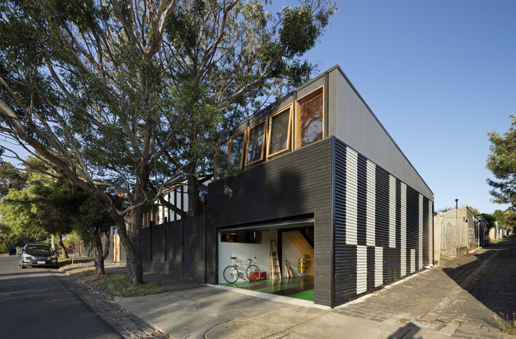 Rhythm House / Delia Teschendorff Architecture, © Dianna Snape