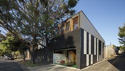 Casa Rítmica / Delia Teschendorff Architecture