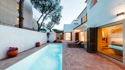 Holiday House in Platja d'Aro / Pepe Gascón Arquitectura