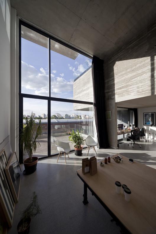 Courtesy of Dieguez Fridman arquitectos