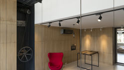 45m2 Home / Ashari Architects