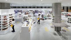 GINZA LOFT / Schemata Architects