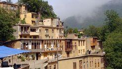 Quando telhados tornam-se ruas: vila histórica de Masuleh, no Irã