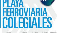Concurso Nacional de Ideas Playa Ferroviaria Colegiales / Argentina