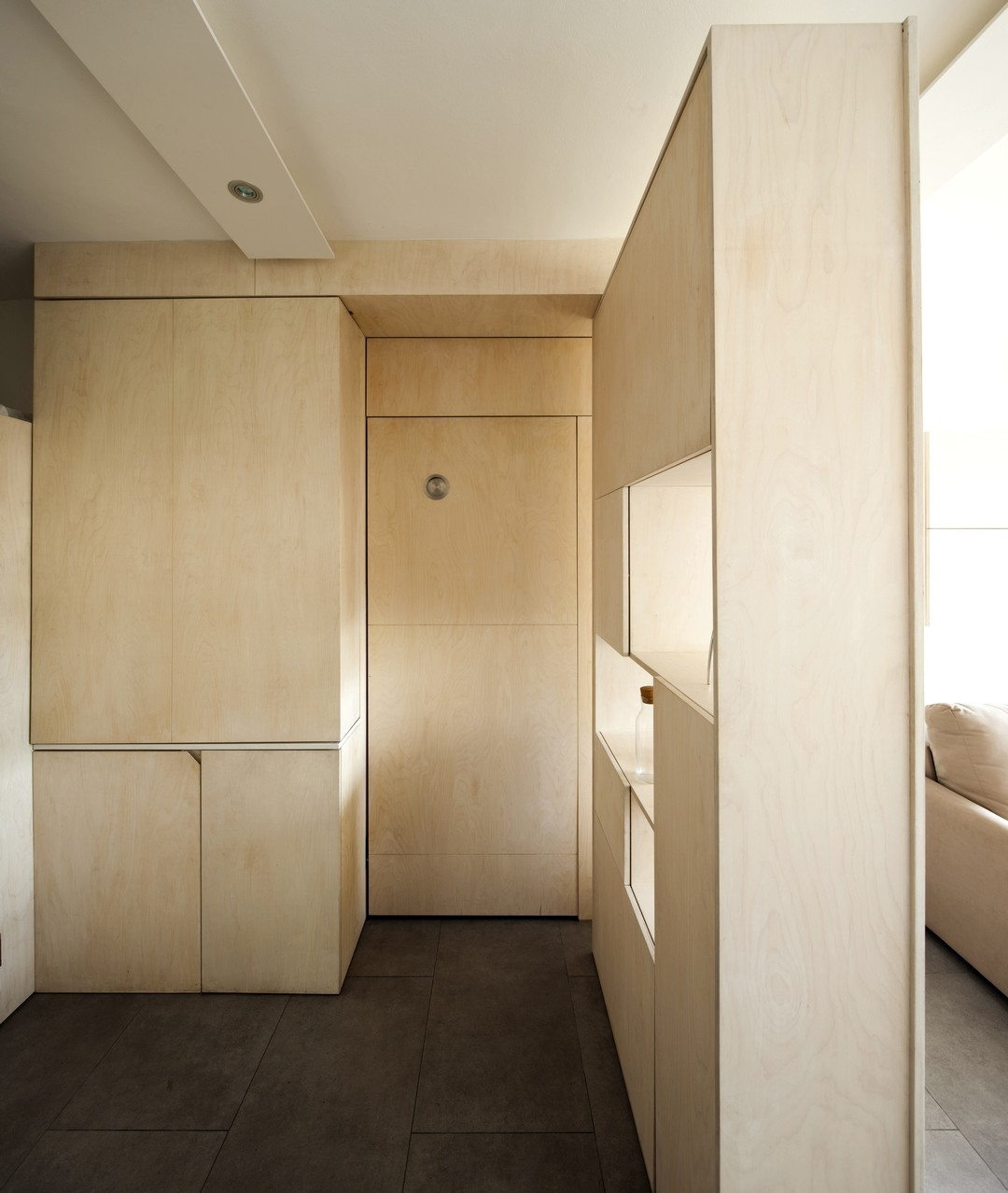 This All In One Piece Of Furniture Is A Tiny House Must Have Archdaily
