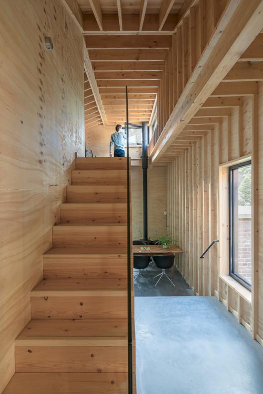 Extension Pavilion / Richèl Lubbers Architecten + Zecc Architecten, © Stijn Poelstra