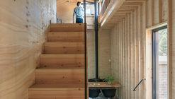 Extension Pavilion / Richèl Lubbers Architecten + Zecc Architecten