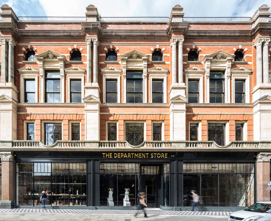 The Department Store / Squire and Partners