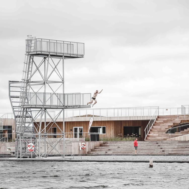 Parque del Fiordo Vestre / ADEPT, © Rasmus Hjortshøj